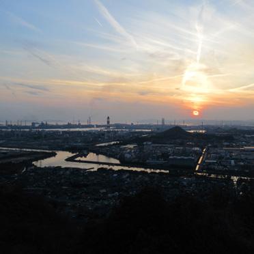株式会社新菱工業所 水島事業所(本社工場) 写真1