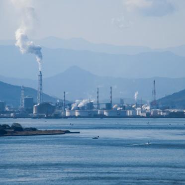 新菱工業所 四国事業所 写真1