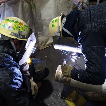 新菱工業所 四国事業所 写真9