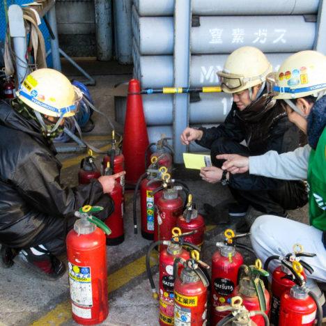 求人・採用情報:香川県坂出市 プラント工事 安全管理者募集中です(定年退職・早期退職された方大歓迎)