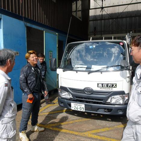 求人・採用情報:岡山県倉敷市水島 プラント工事の機械工事管理者募集中です